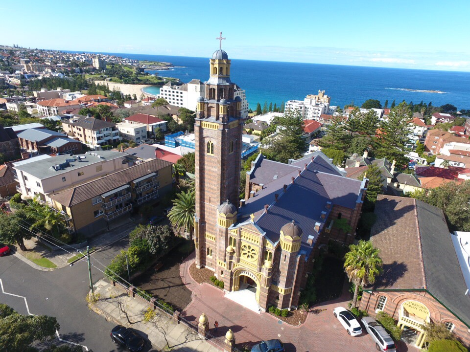 St Brigid's Parish Coogee