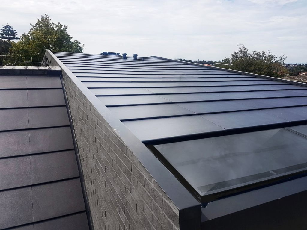 Tractile Smart Roofs