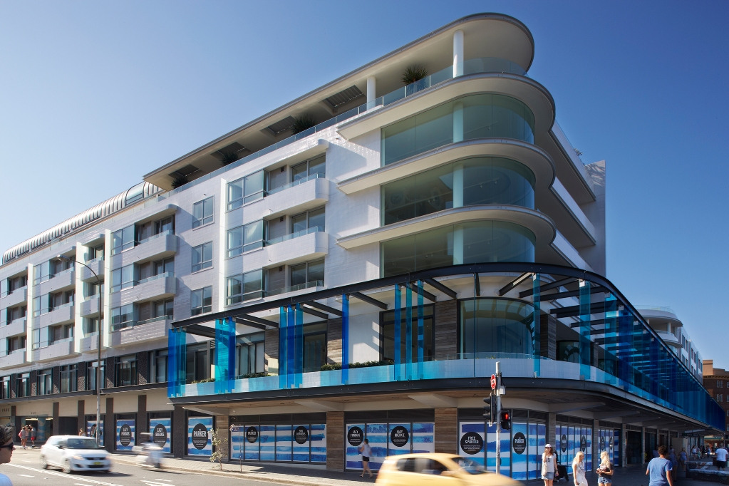 Pacific Hotel Bondi Beach