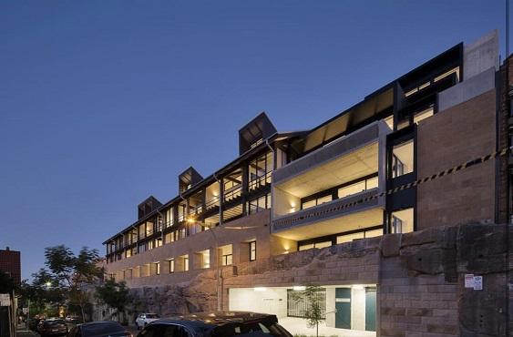 IDA Apartments Potts Point